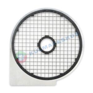 Kuubikute jaoks tera, 8 mm, 234730