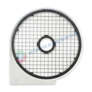 Kuubikute jaoks tera, 10 mm, 234747
