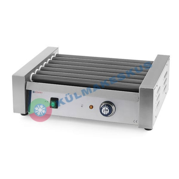 HOT-DOG grill 268506