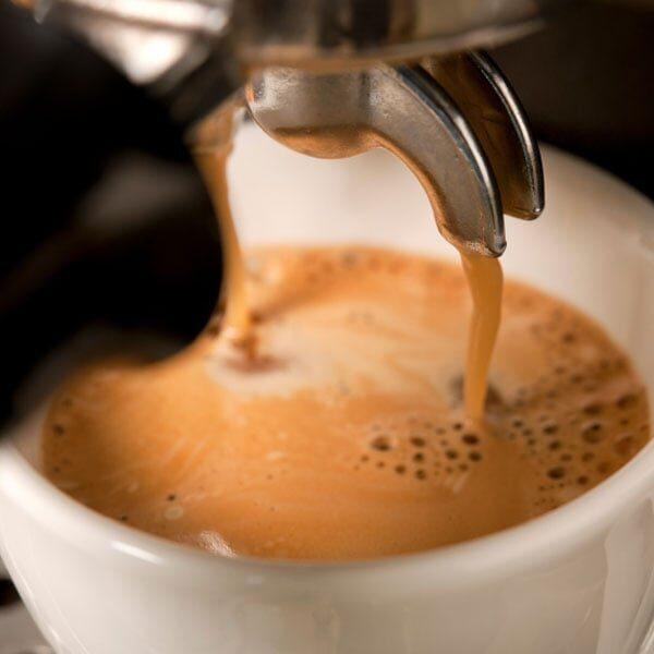 Espressomasin STILO ES 100HRC, 2