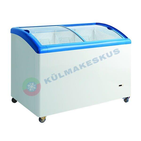 Jäätisekülmik SD 361, 1.2 m