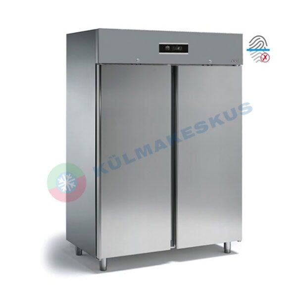 Sõrmejälje vabast roostevabast terasest külmkapp Shine HD150BT