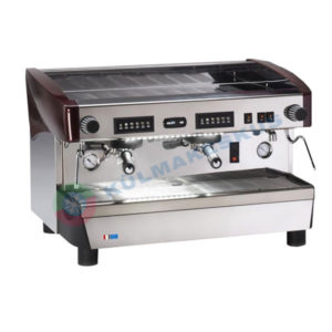 Espressomasin STILO L, 3