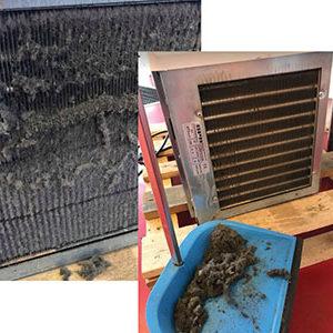 kylmseadmete hooldus