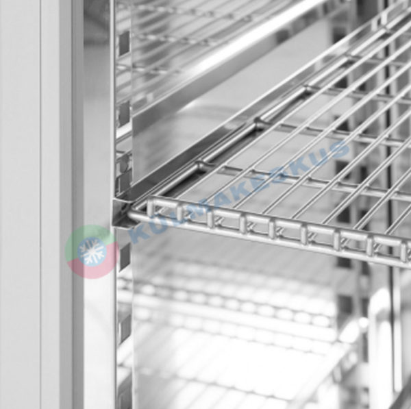 Külmkapp Basic