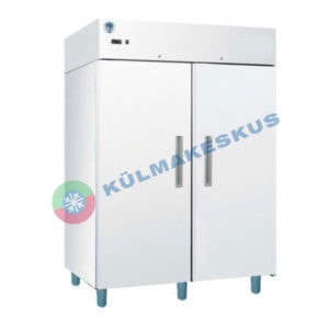 Külmkapp Gastro C1400, valge