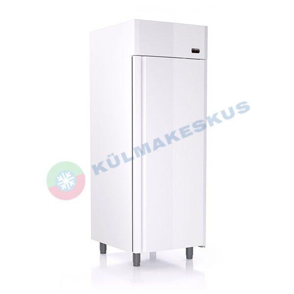 Külmkapp Gastro C500, valge