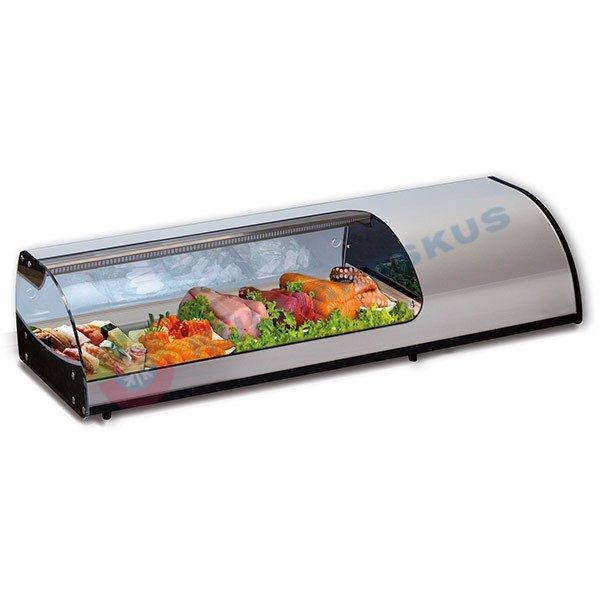 Sushi külmlett SUSHI 8PI, 1.79 m