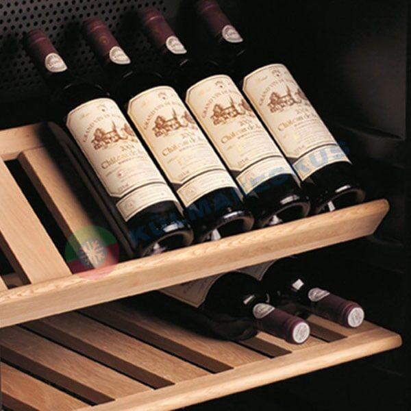 Veinikapp Wine 185, hõbe