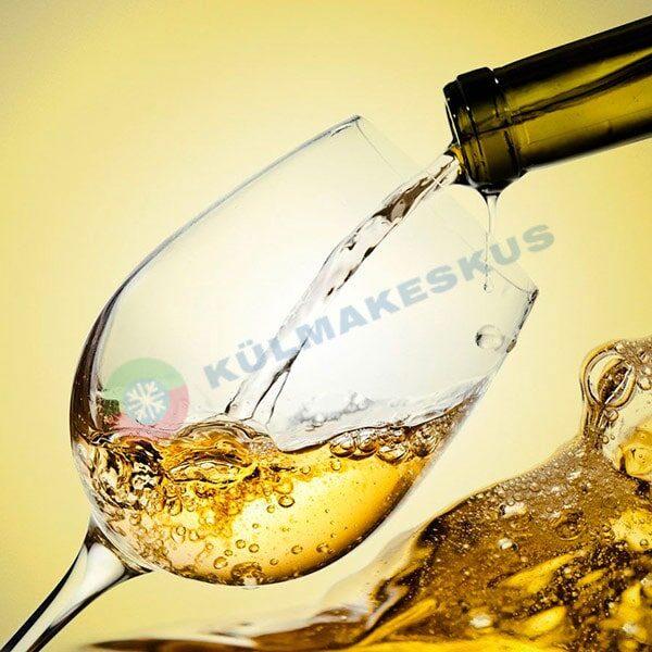 Veinikapp Wine 185 FG, valge vein