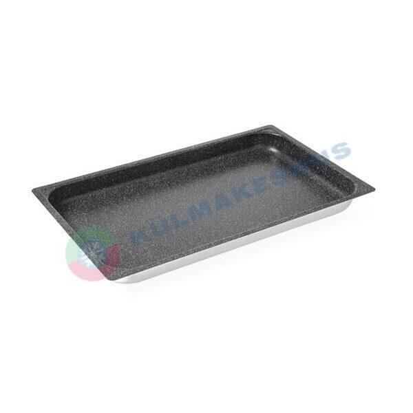 GN 1/1, h 40 mm, alumiinium, 805541