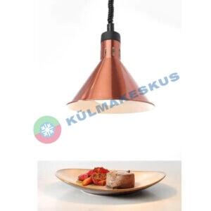 Lamp toidu soojendamiseks, vask, 273876