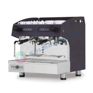 Kohvimasin, Julia Compact, 2 gruppi, 207499