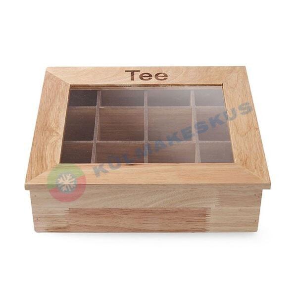Karp tee jaoks, 456514