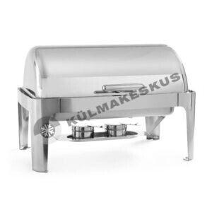 Lauapealne marmiit rolltop, GN 1/1, 470305