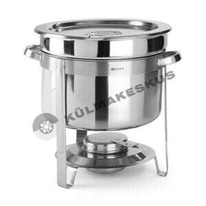 Lauapealne marmiit suppide jaoks, 8 l, 472507