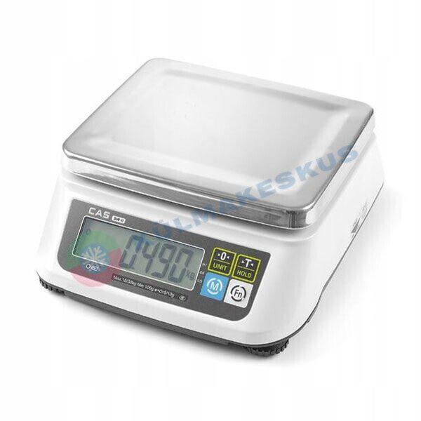 Köögikaal, 30 kg, 580424
