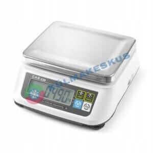 Köögikaal, 15 kg, 580431