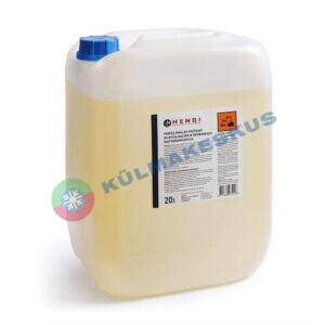 Puhastusvahend alumiiniumist nõude pesemiseks, 20 l, 699317