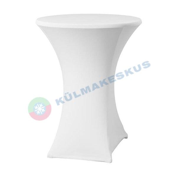 Ümmargune laudlina, ø700-850x1050-1150 mm