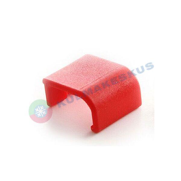 GN, punane, HACCP klamber, 880661