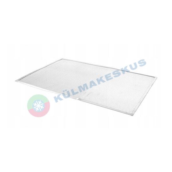 Alumiiniumist võrk pitsa jaoks, 600 mm, 617670