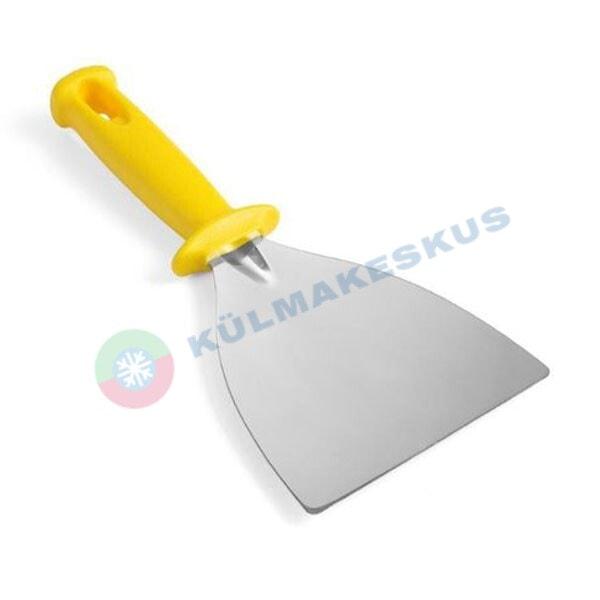 Spaatel pitsataigna jaoks, 90 mm, 855584