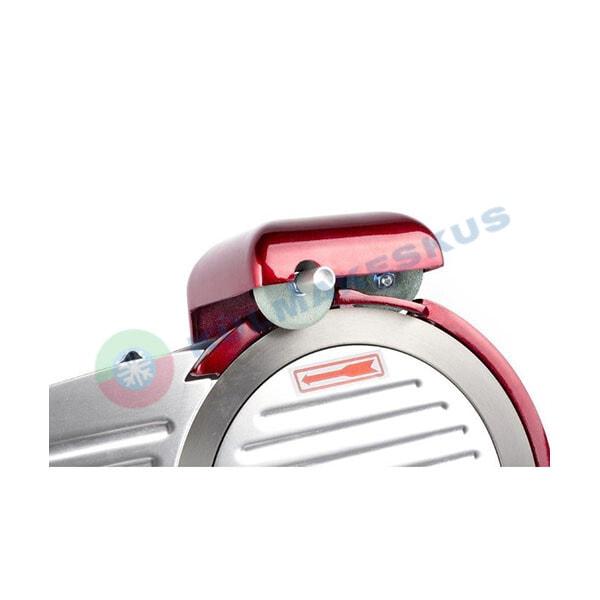 Viilutaja, Profi Line 220 Red Edition, 970294