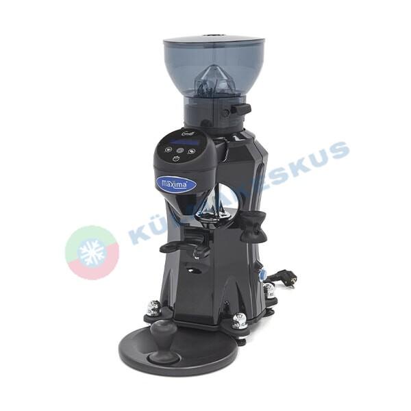 Digitaalse ekraaniga kohvijahvataja Maxima, 1000 g