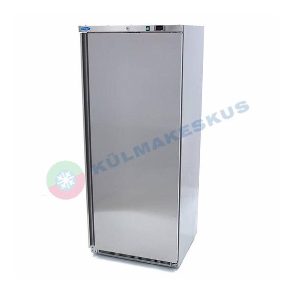 Maxima külmkapp, R 600L SS