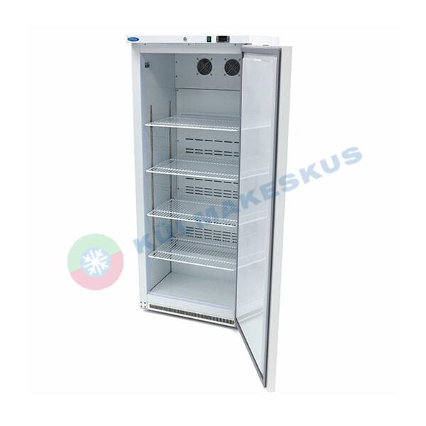 Maxima külmkapp, valge, R 600L