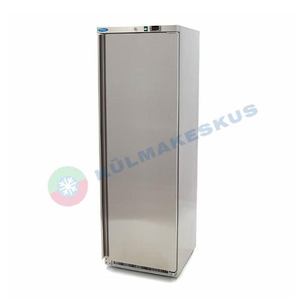 Maxima sügavkülmkapp, FR 400L SS