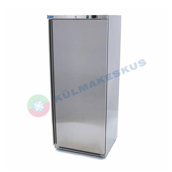 Maxima sügavkülmkapp, FR 600L SS