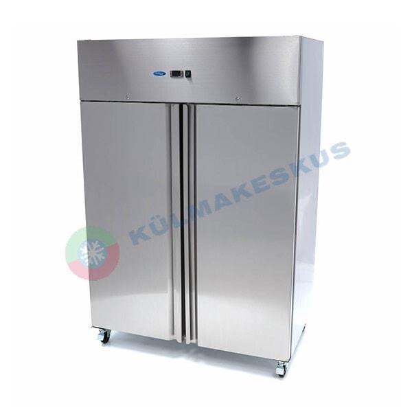 Maxima sügavkülmkapp, Luxury FR 1200L GN