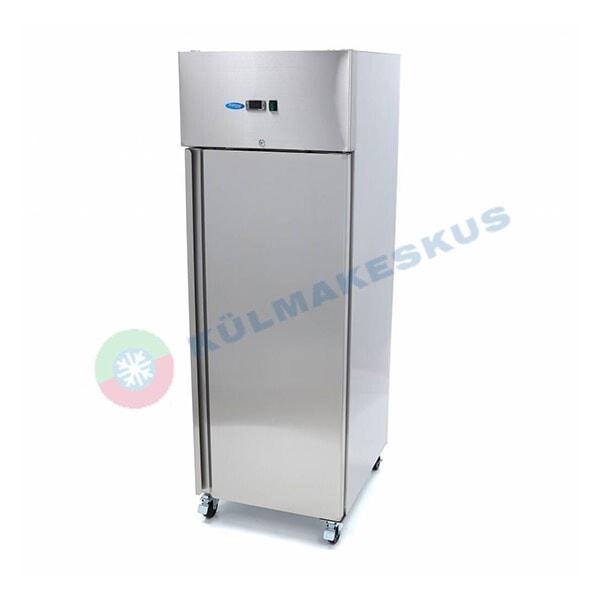 Maxima sügavkülmkapp, Luxury FR 600L GN