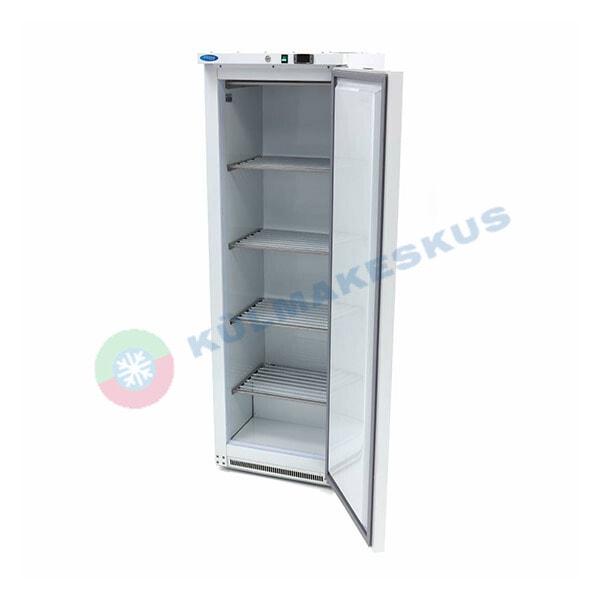 Maxima sügavkülmkapp, valge, FR 400L