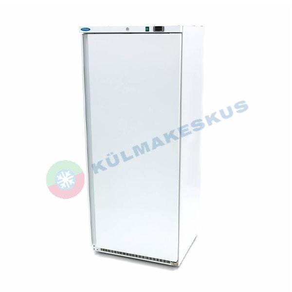 Maxima sügavkülmkapp, valge, FR 600L