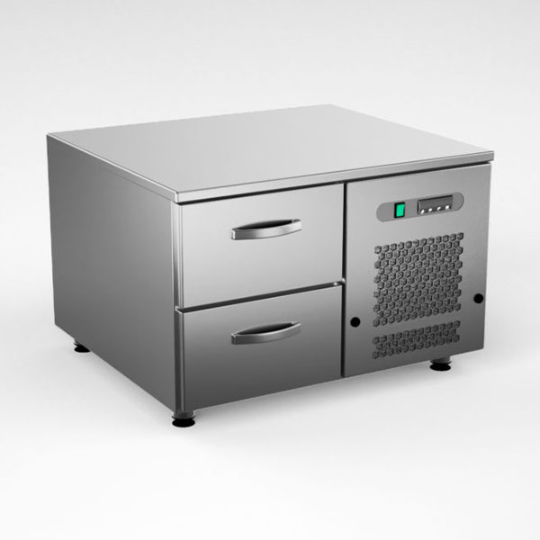Külmsahtlikapp grillile GSK-802, 0.8 m