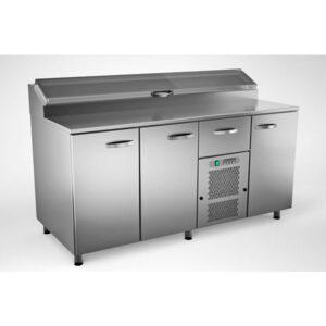 Külmtöölaud KTL-1631, 1.6 m