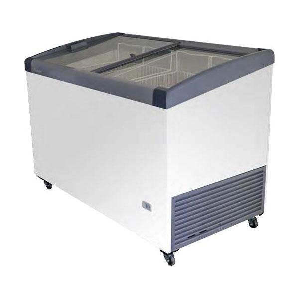 Jäätisekülmik Caravell VGB 416