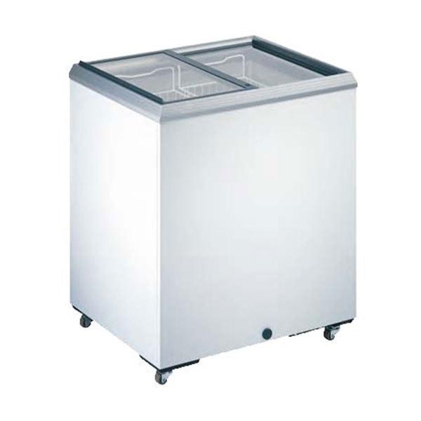 Jäätisekülmik Caravell VGL 225