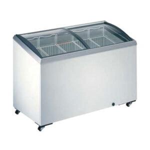 Jäätisekülmik Caravell VGS 406