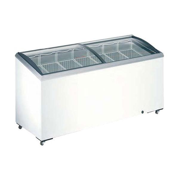 Jäätisekülmik Caravell VGS 606