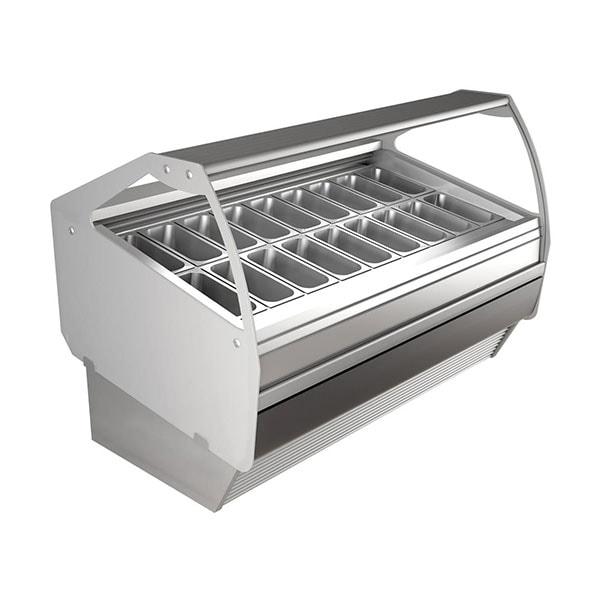 Jäätiselett Vibocold MX CURVED 24