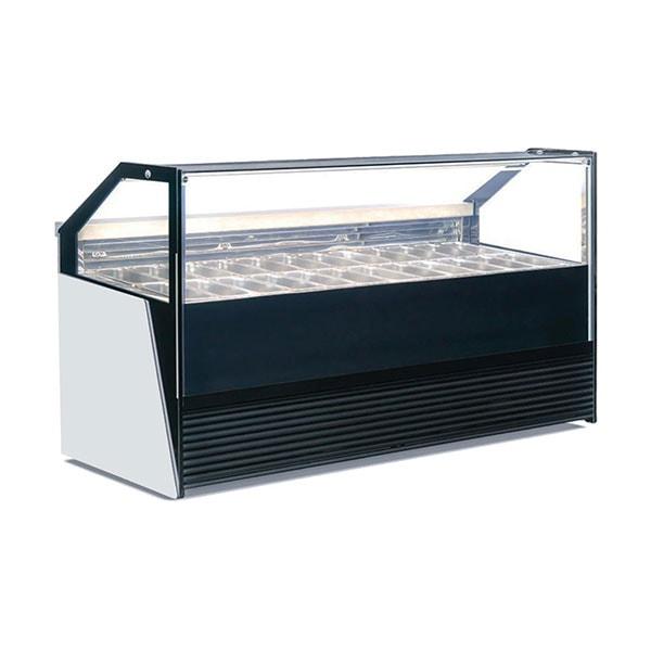 Jäätiselett Vibocold W90 - NARROW 18