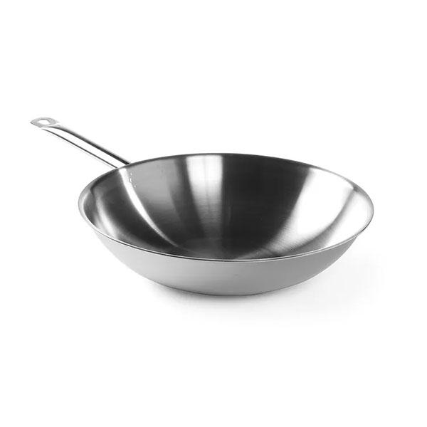 Vokkpann Kitchen Line ø360 mm, 839003