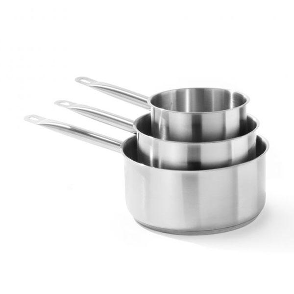 Kitchen Line haudepann (1.5-4.9L)