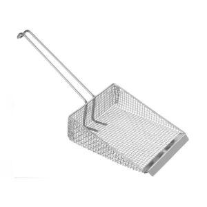 Kühvel friikartulite jaoks, 175 mm, 642603