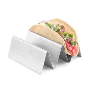Taco hoidik, 2-4 kohta